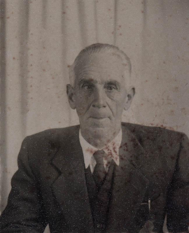 Blas Ferrer Díaz