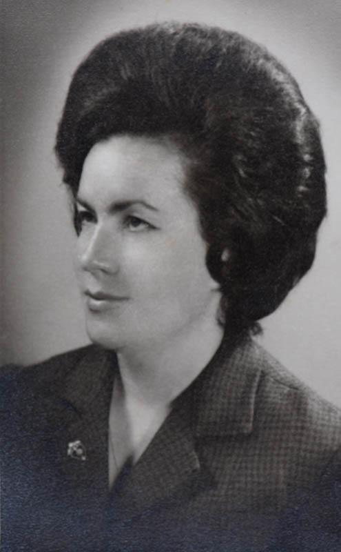 Pilar Perdomo II