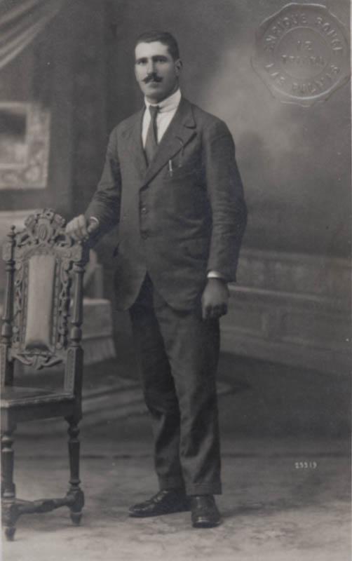 Clotildo Perdomo Cabrera