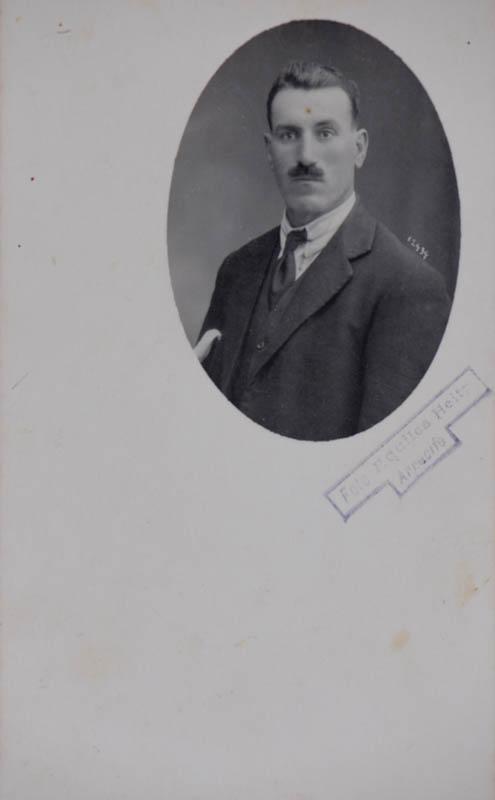 Antonio Perdomo Cabrera