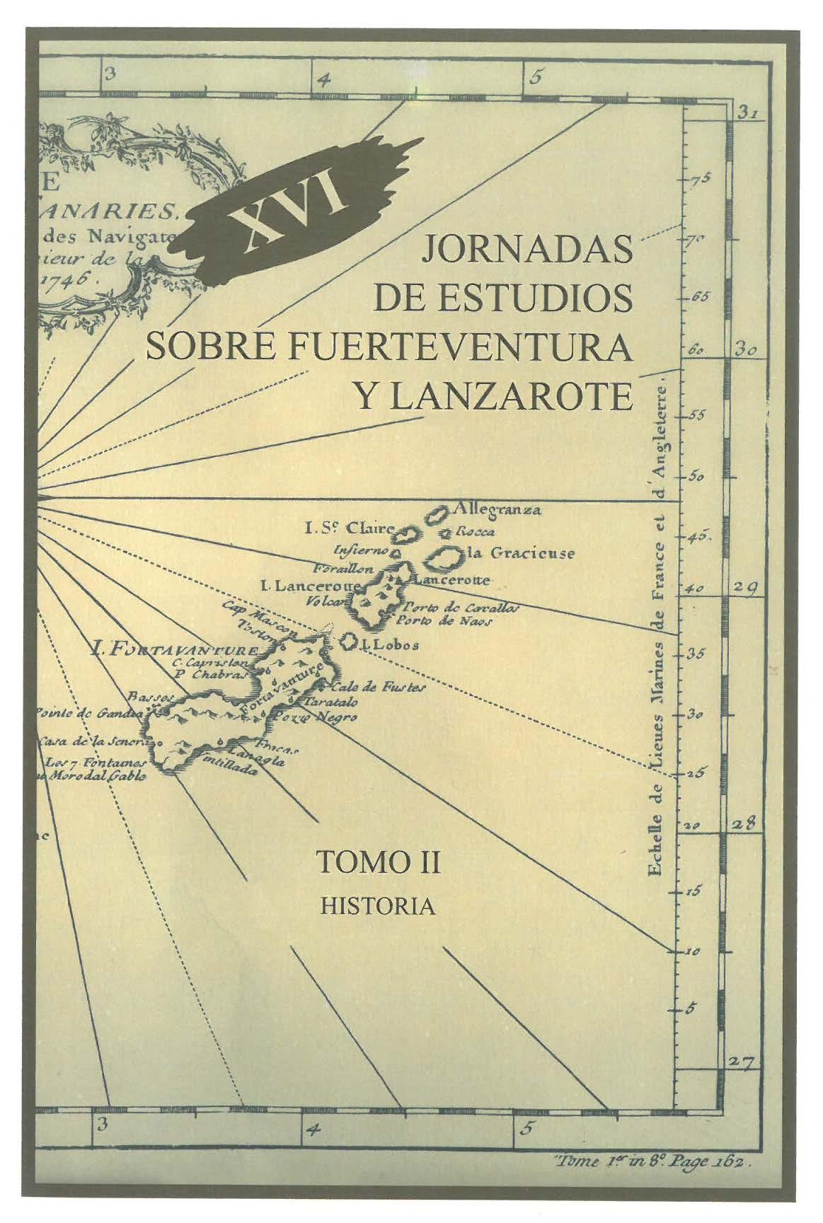 El Archivo on-line: la página web del Archivo Histórico Municipal de Teguise