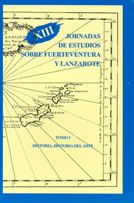 La constitución de 1812 y su reflejo en Canarias: Fuerteventura y Lanzarote