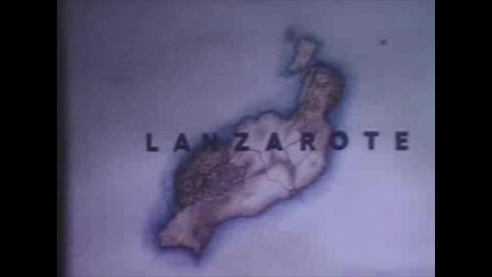 Fragmentos de un documental sobre Lanzarote (1968)