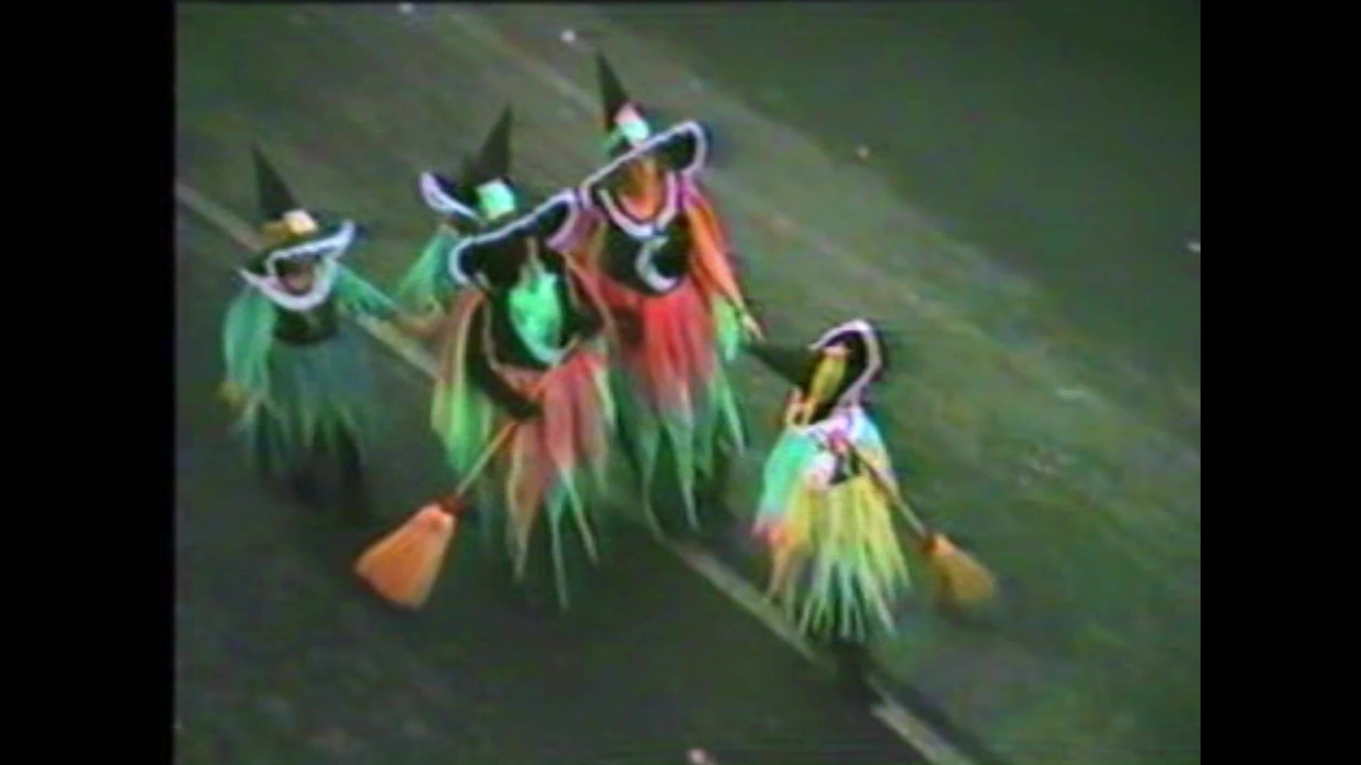 Coso del carnaval de Arrecife (1988)