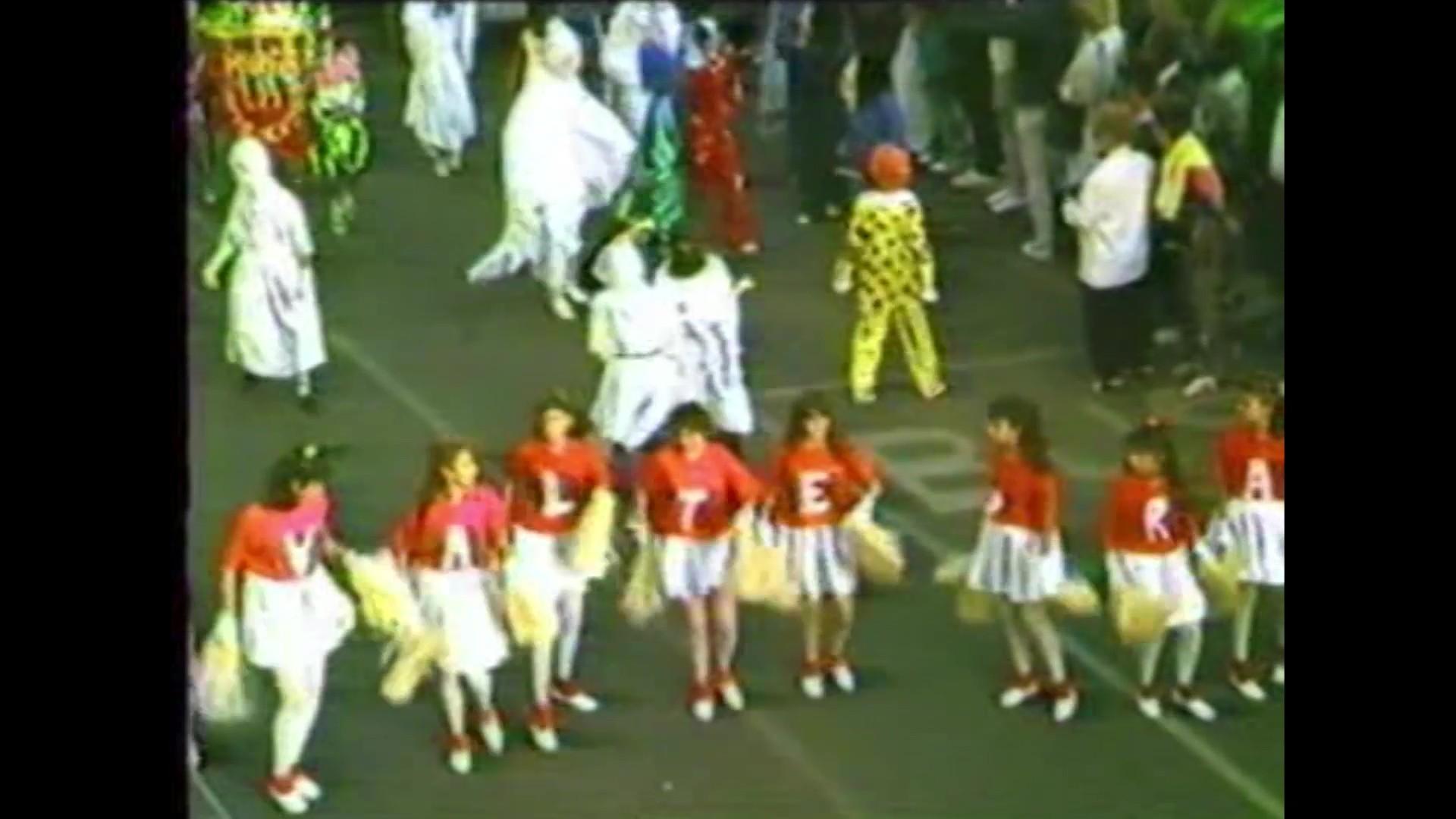Coso del carnaval de Arrecife (1989)