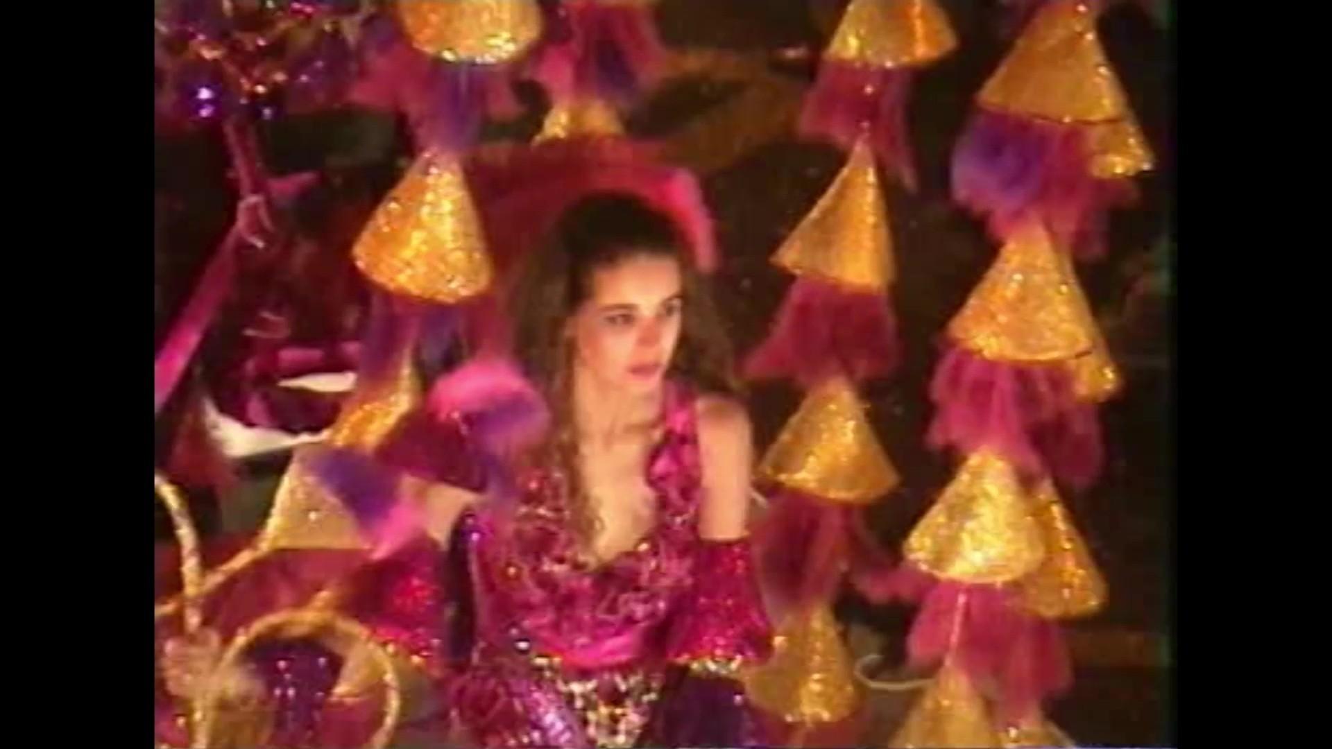 Coso del carnaval de Arrecife (1996)
