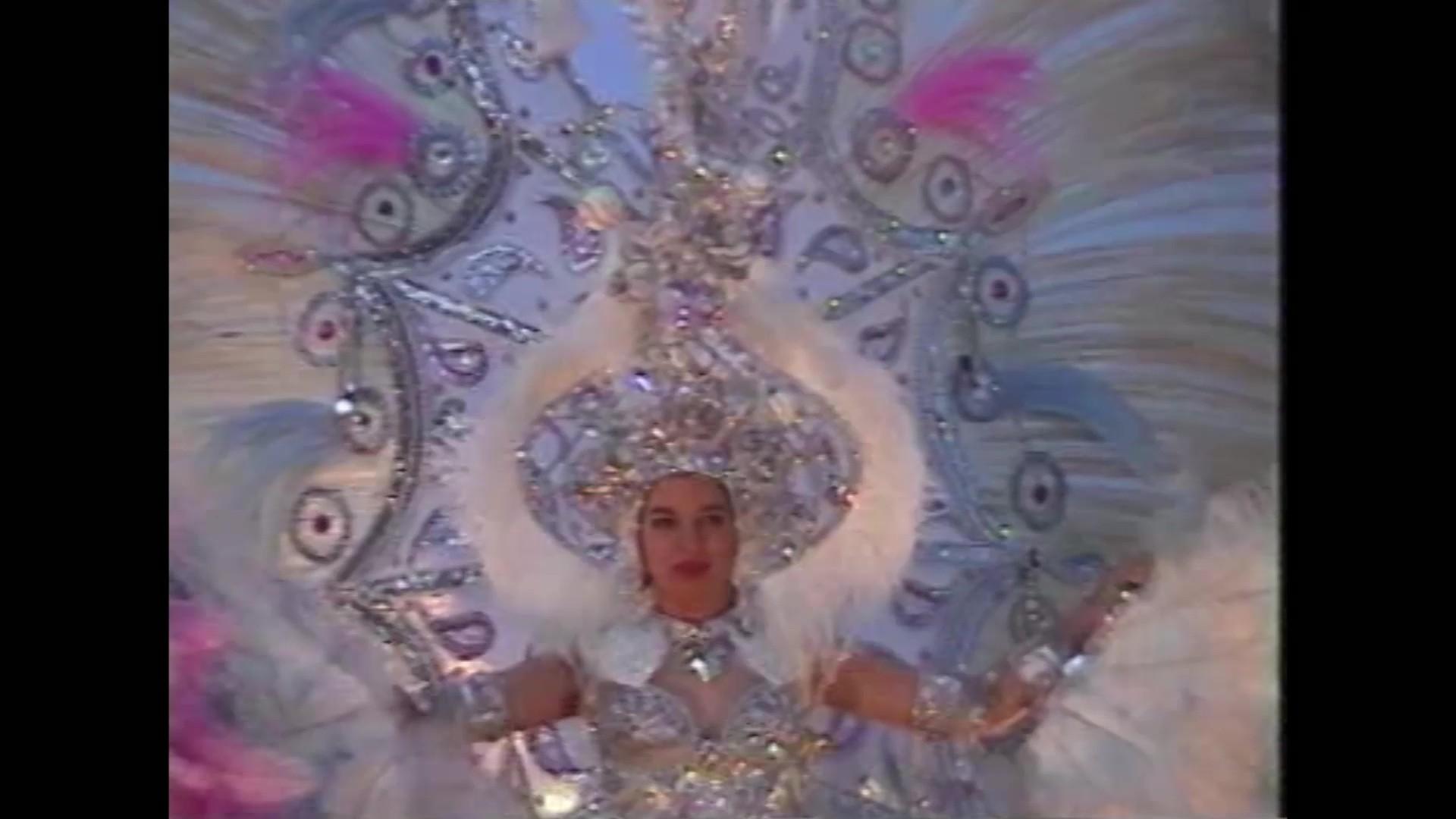 Coso del carnaval de Arrecife (1998)