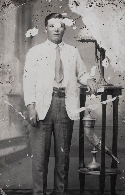 Jorge Martín Lemes