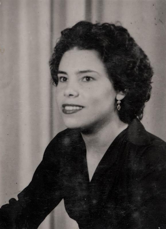 Henedina Hernández Gutiérrez