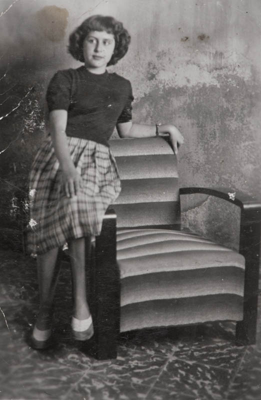 Elsa Bermúdez Martín