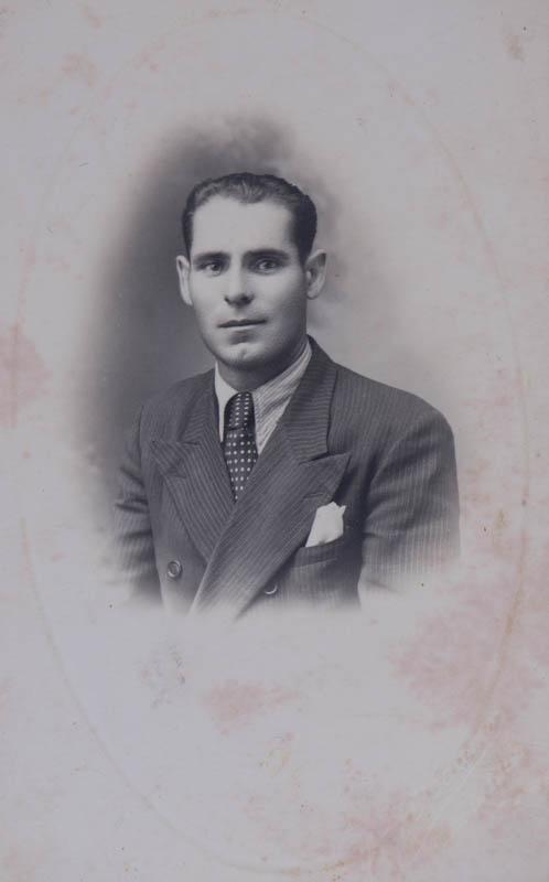 Pancho Ginory