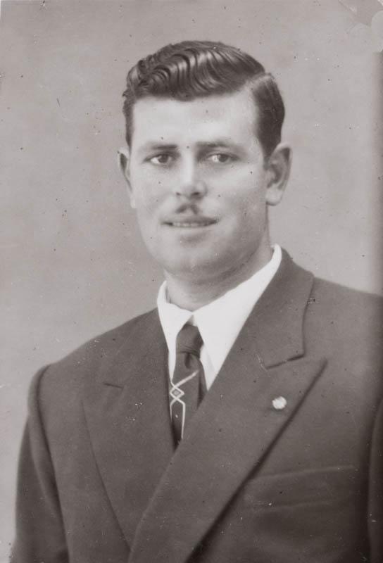 Antonio Fuentes IV