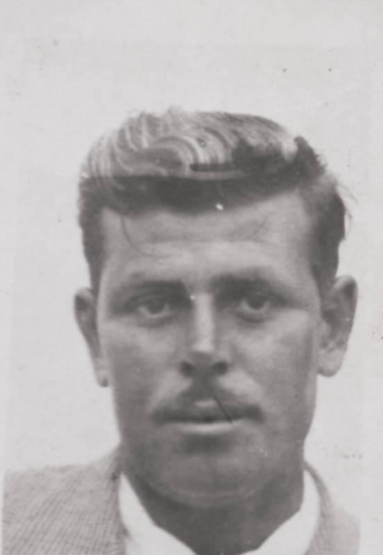 Antonio Fuentes III