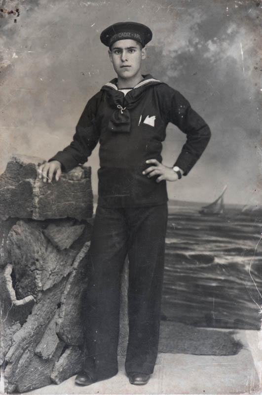 Pedro Gutiérrez Toledo II