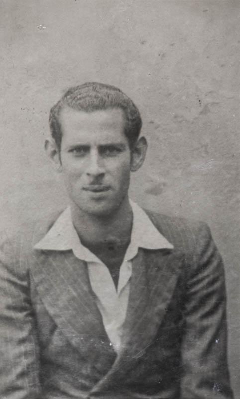 Manuel Fuentes