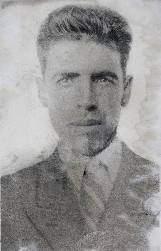 Pedro Gutiérrez Toledo