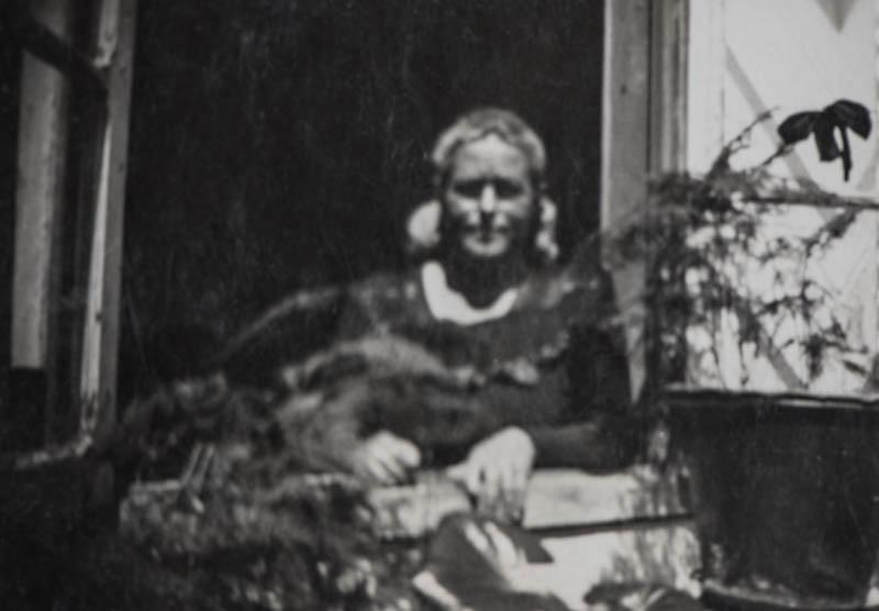 Manuela Pérez Corujo