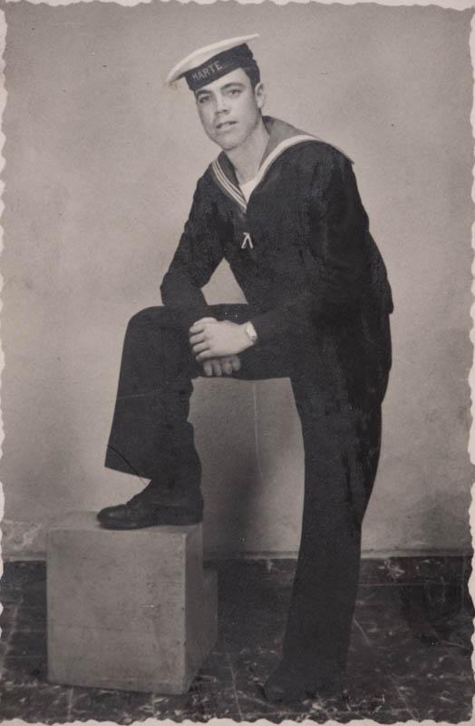 Marcial Cabrera