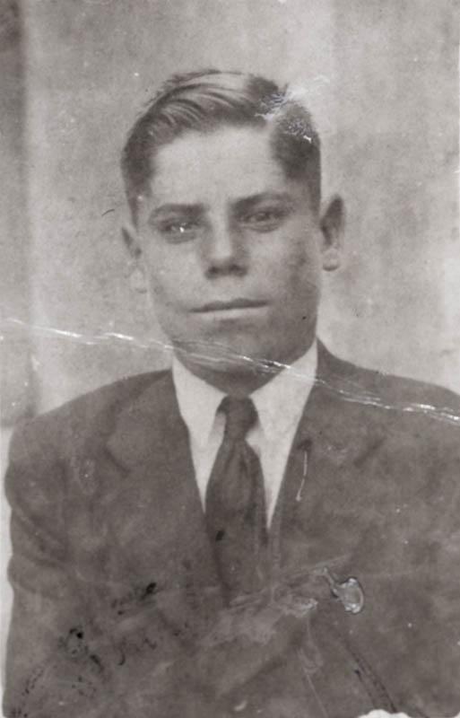 Pepe Hernández
