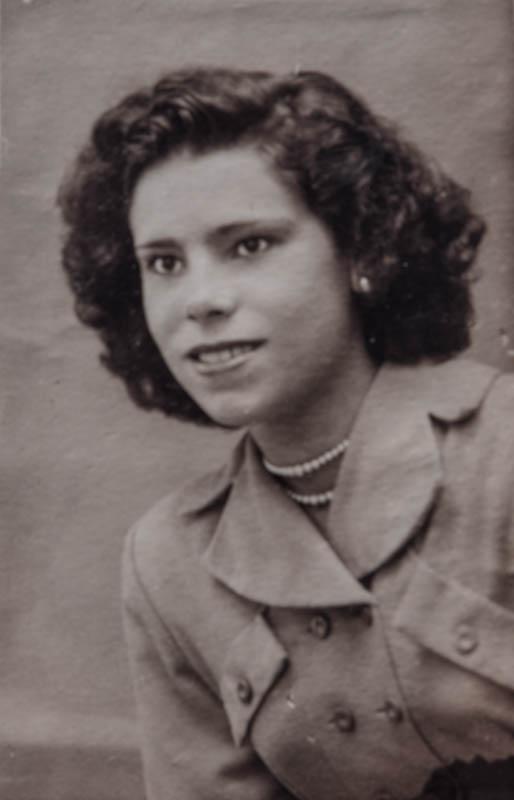 Henedina Hernández Gutiérrez I