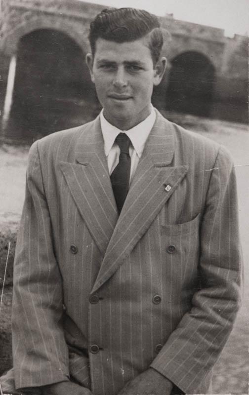Antonio Fuentes II