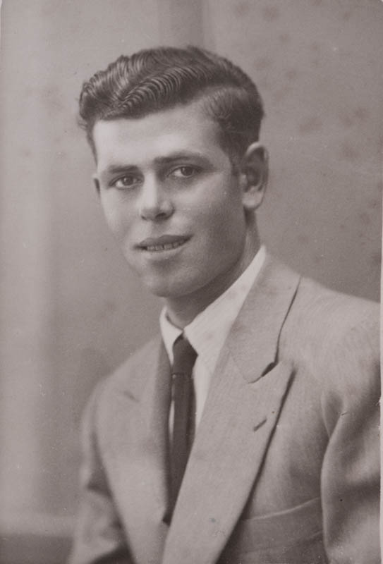 Antonio Fuentes I