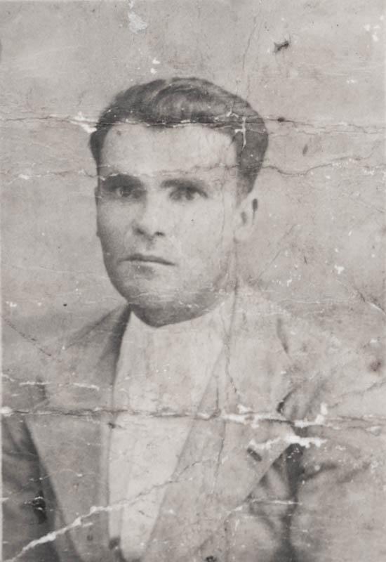 Félix Hernández Hernández II