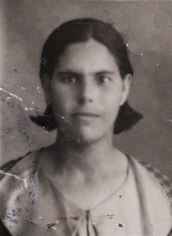 Henedina Gutiérrez Toledo