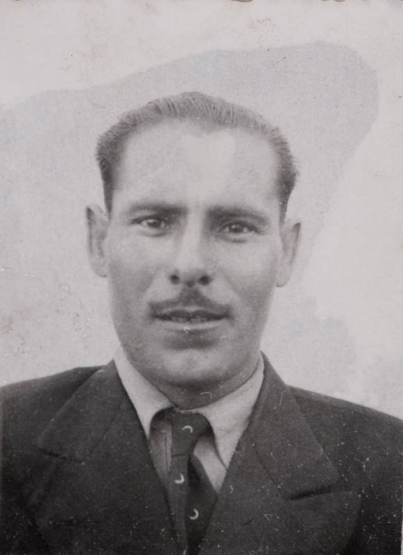 Pedro Gutiérrez Toledo IV