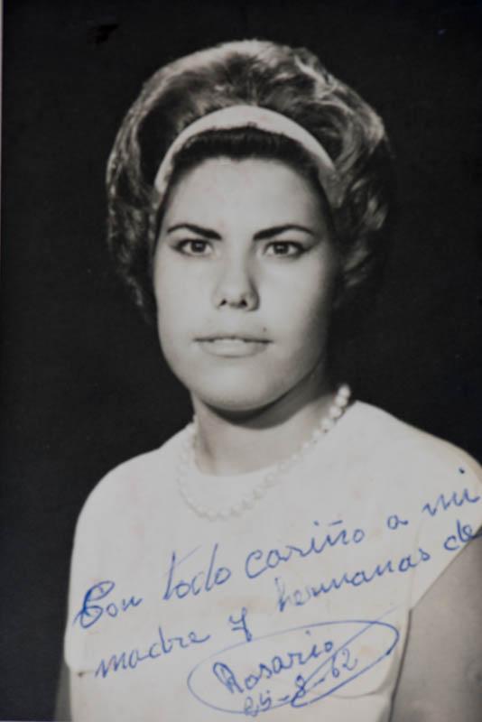 Rosario Hernández Gutiérrez