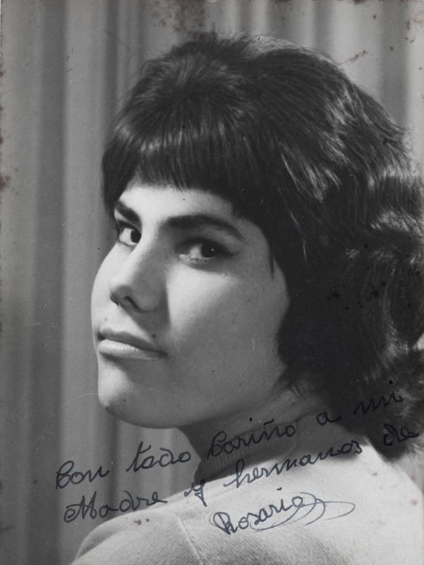 Rosario Hernández Gutiérrez I