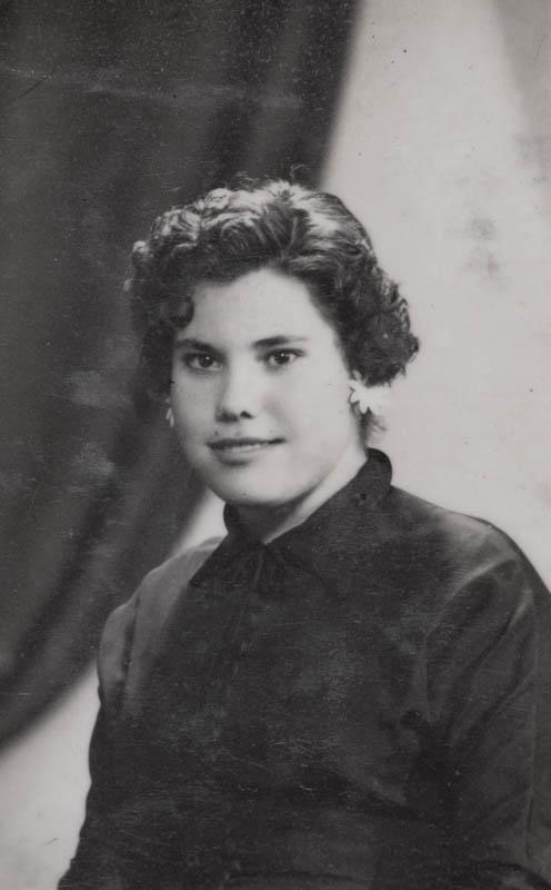 Rosario Hernández Gutiérrez II