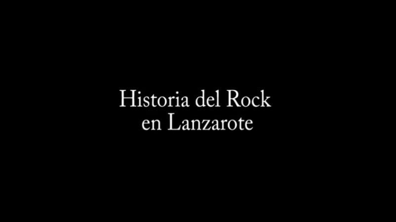 Historia del Rock en Lanzarote