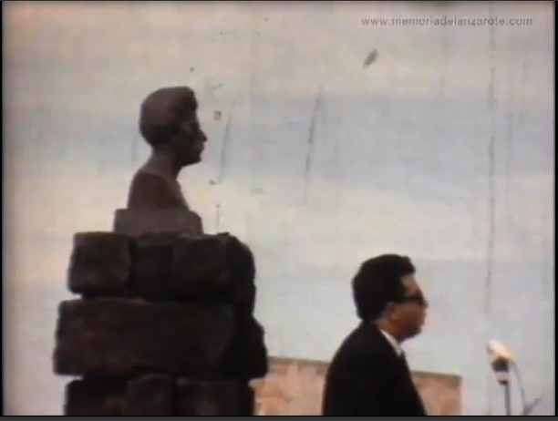 Homenaje a Alfonso Spínola (1964)