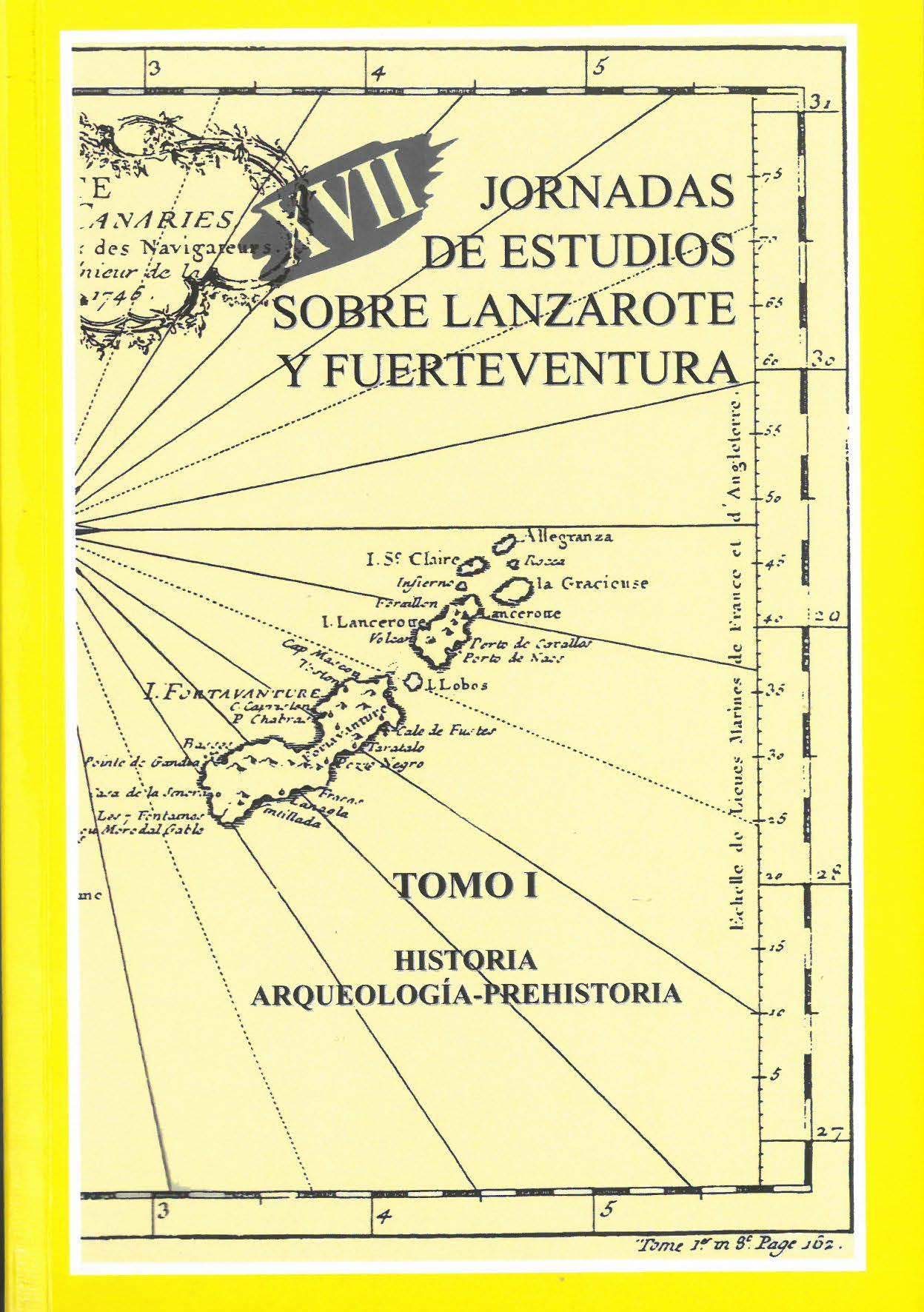El menaje doméstico en Lanzarote durante el seiscientos: el caso de la cerámica