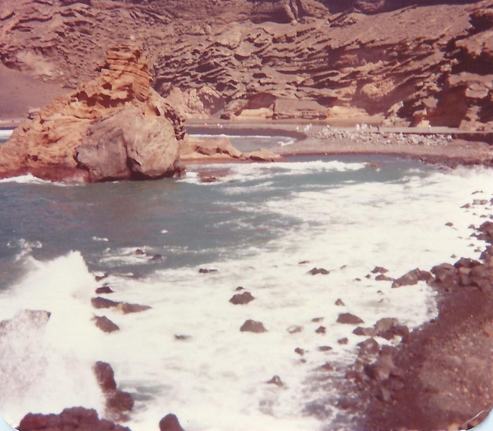 Zona de El Golfo II