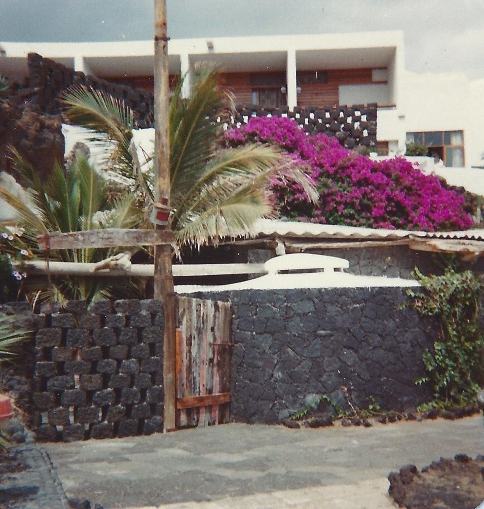 Viviendas de Puerto del Carmen IV