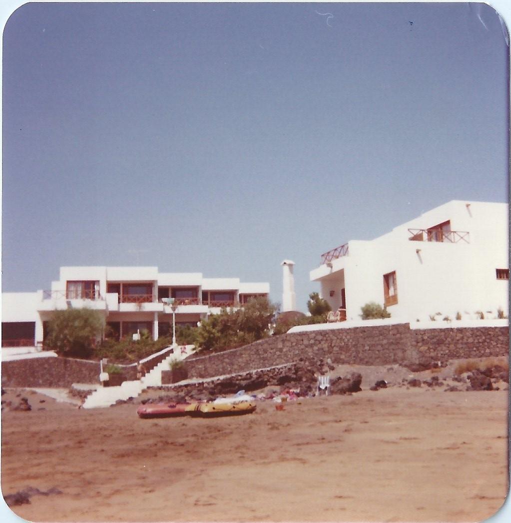 Viviendas de Puerto del Carmen II