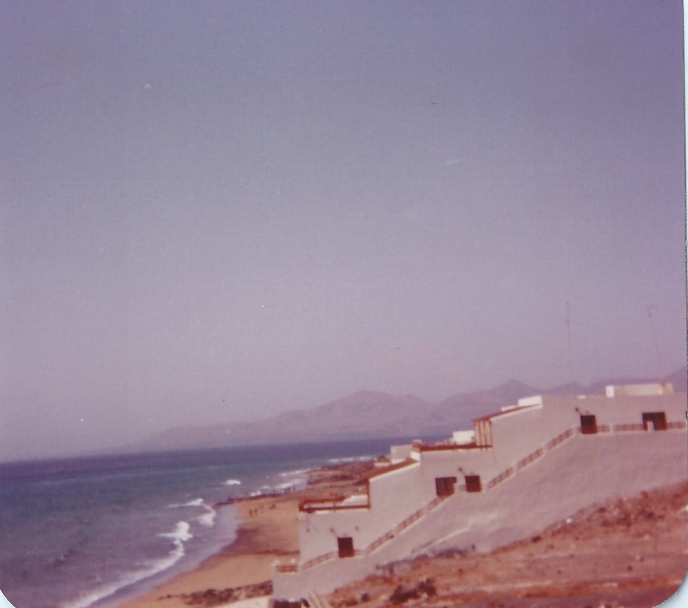 Viviendas de Puerto del Carmen III