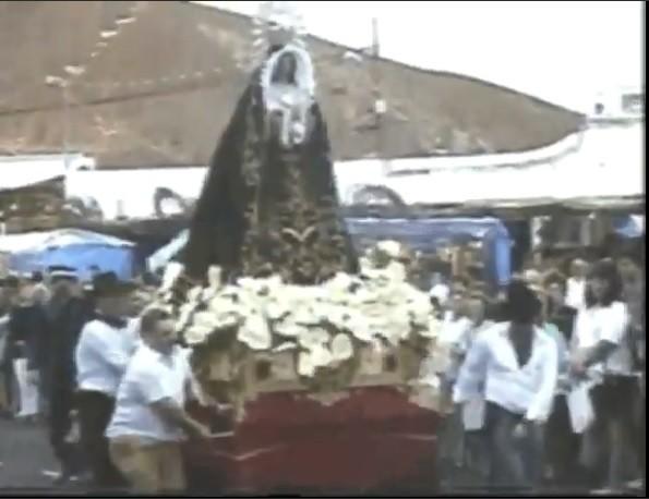 Romería de Los Dolores 1993