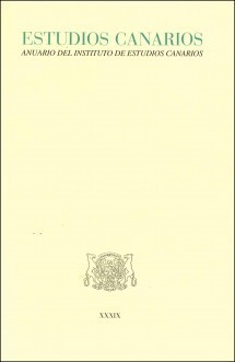 El informe de Don Tomás de Cangas sobre Lanzarote (1586)
