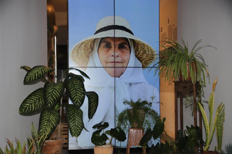 Últimos días para visitar la exposición 'Sombrera' en la Casa Amarilla